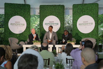 Dave McNary Variety's Sports Entertainment Breakfast Presented By Mercedes-Benz - Mercedes-Benz Arrivals
