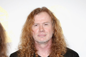 Dave Mustaine Pictures, Photos & Images - Zimbio
