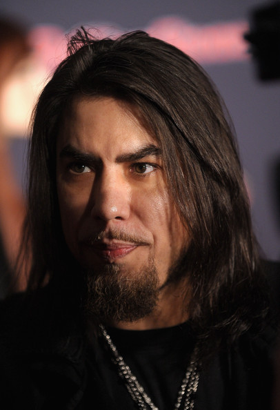 Dave navarro musician dave navarro arrives at rolling stone s bacardi