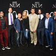 Dave Neustadter Premiere Of Warner Bros. Pictures' 'The Nun' - Red Carpet