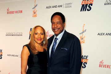 Dave Winfield 23rd Annual Race To Erase MS Gala - Red Carpet
