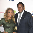 Dave Winfield 26th Annual Race To Erase MS - Red Carpet