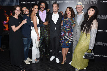 Daveed Diggs 'Blindspotting' New York Premiere