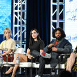 Daveed Diggs 2020 Winter TCA Tour - Day 9