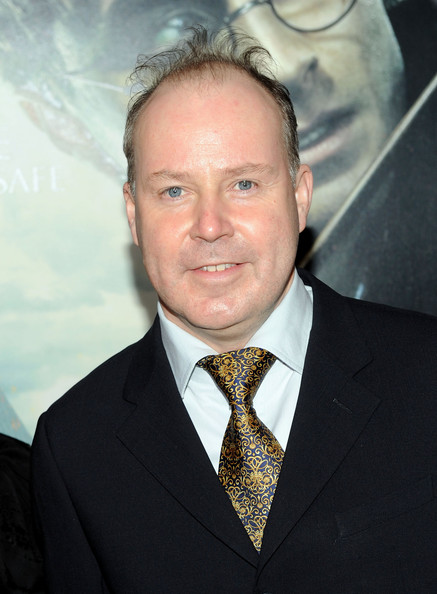 david yates and wife