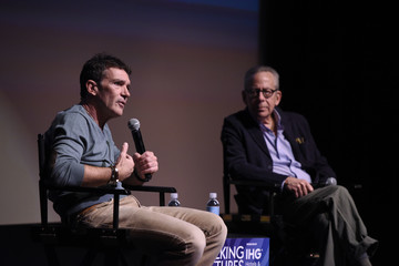David Ansen 31st Annual Palm Springs International Film Festival - Talking Pictures Screening 'Pain And Glory'