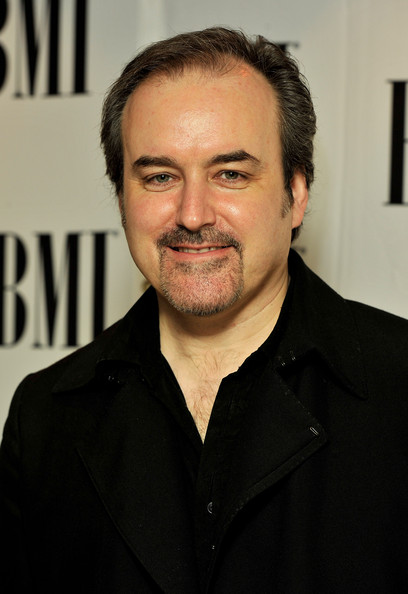 David Arnold Net Worth