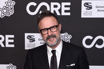 David Arquette CORE Gala: A Gala Dinner to Benefit CORE and 10 Years of Life-Saving Work Across Haiti & Around the World