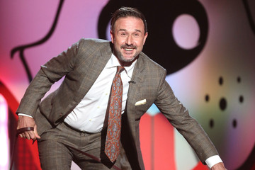 David Arquette Fox's Cause For Paws: An All-Star Dog Spectacular - Show