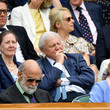 David Attenborough Day Eleven: The Championships - Wimbledon 2019