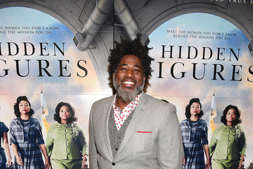 David Banner 'Hidden Figures' Screening Hosted by Janelle Monae and Pharrell Williams at Regal Atlantic Station