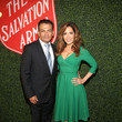 David Barrera The Salvation Army Sally Awards