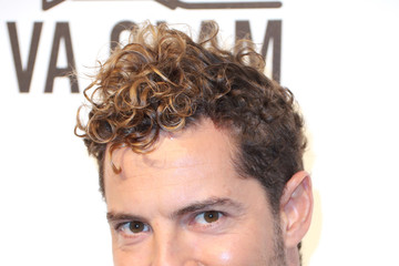 David Bisbal 25th Annual Elton John AIDS Foundation's Oscar Viewing Party - Arrivals