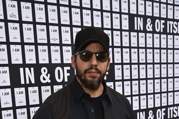 David Blaine 'In & of Itself' Opening Night - Arrivals