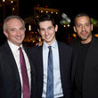 David Blaine Transformative Medicine of USC: Rebels With A Cause GALA