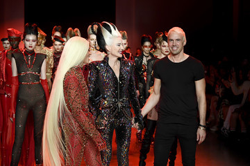 David Blond The Blonds - Runway - February 2018 - New York Fashion Week: The Shows