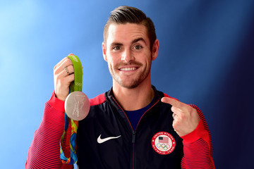 David Boudia The 'Today' Show Gallery of Olympians