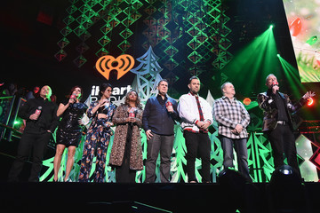 David Brody Z100's Jingle Ball 2018 - Show