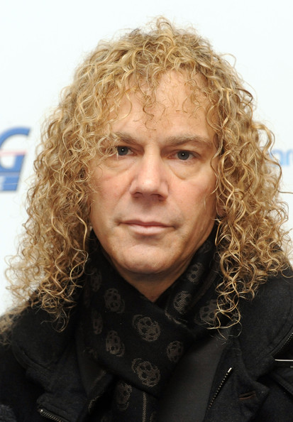 David Bryan Net Worth