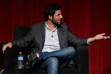 "David Caspe Sony Pictures Television Hosts A Special Evening With ABC's ""Happy Endings"""