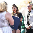 David Cooley Mayor Lindsey P. Horvath And Lady Gaga Declare