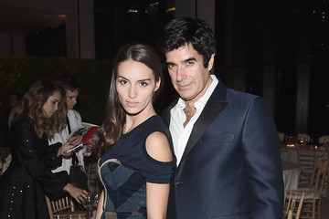 David Copperfield 13th Annual CFDA/Vogue Fashion Fund Awards - Inside