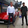 David Coulthard Heineken® host the official F1™ 2020 season opening party via a livestream with DJ Oliver Heldens from Circuit Zandvoort – the home of the postponed Heineken Dutch Grand Prix