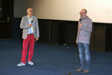 David Cross Hits Screening - Sundance London Film And Music Festival 2014