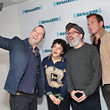 David Cross SiriusXM's Town Hall With The Cast Of 'Arrested Development'