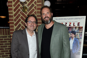 David Denman 'Puzzle' New York Screening - After Party