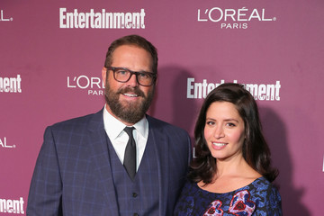 David Denman 2017 Entertainment Weekly Pre-Emmy Party - Red Carpet