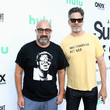 David Dinerstein Cinespia Special Screening Of Fox Searchlight And Hulu's