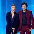 David Dobrik 2019 American Music Awards - Fixed Show