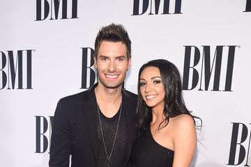 David Fanning 63rd Annual BMI Country Awards - Arrivals