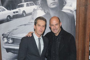David Farber John Varvatos Launches His New Book