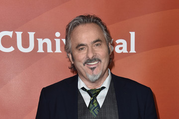 David Feherty 2017 NBCUniversal Summer Press Day - Arrivals