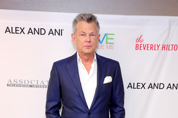 David Foster 24th Annual Race To Erase MS Gala - Backstage