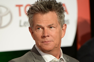 David Foster Arrivals at the Soul Train Awards