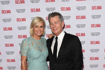 """David Foster The Legends Who Paved The Way Gala - Special Screening Of Paramount Pictures' """"SELMA"""" - Arrivals"""