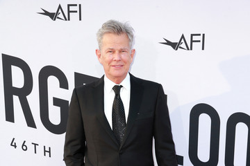 David Foster American Film Institute's 46th Life Achievement Award Gala Tribute To George Clooney - Arrivals