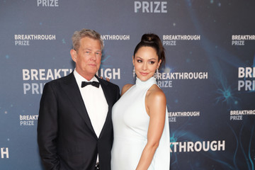 David Foster 2020 Breakthrough Prize - Red Carpet