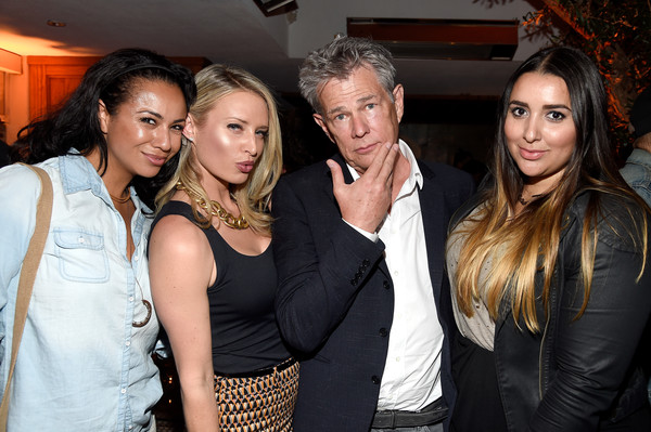 VH1's 'Barely Famous' Season 2 Party