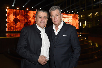 David Foster Transformative Medicine of USC: Rebels With A Cause GALA