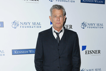 David Foster 2018 Los Angeles Evening Of Tribute Benefiting The Navy SEAL Foundation