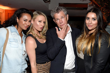 David Foster VH1's 'Barely Famous' Season 2 Party