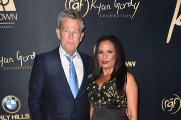 David Foster Ryan Gordy Foundation Celebrates 60 Years Of Mowtown - Arrivals