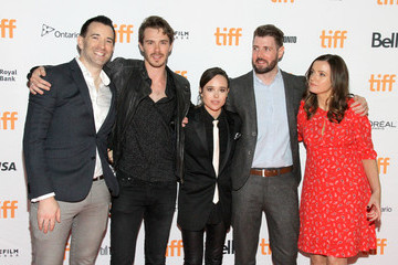 David Freyne 2017 Toronto International Film Festival - 'The Cured' Premiere