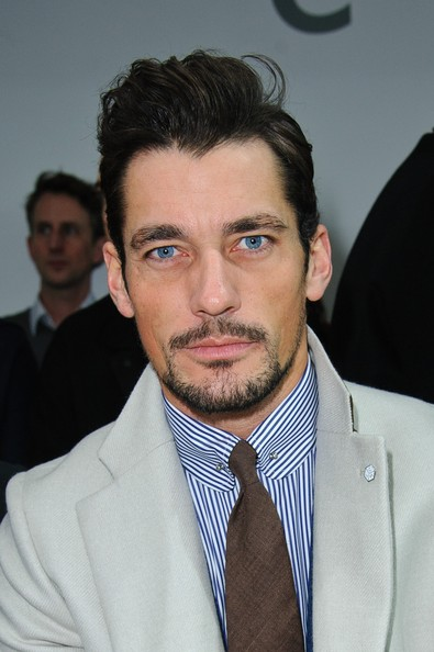 RE: David Gandy is one of the ugliest human bei...