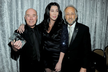 David Geffen 2011 Pre-GRAMMY Gala & Salute To Industry Icons Honoring David Geffen - Show