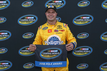 David Gilliland Daytona International Speedway - Day 5